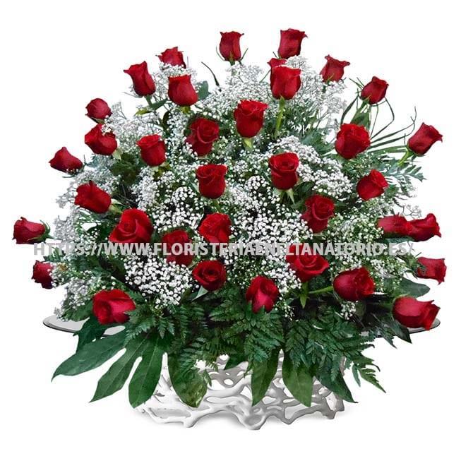centro floral funebre para tanatorios